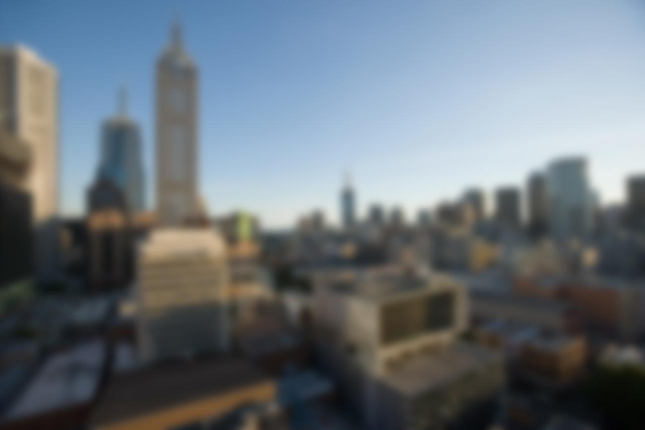 skylineblur